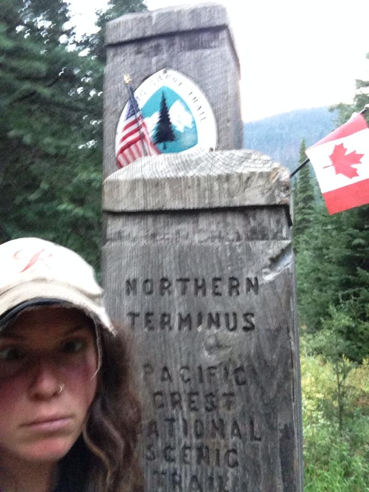 An Egg at the Canadian Monument August 21, 2014